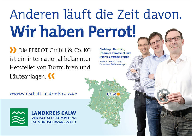 Perrot GmbH & Co. KG