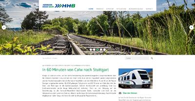 Hermann-Hesse-Bahn.de