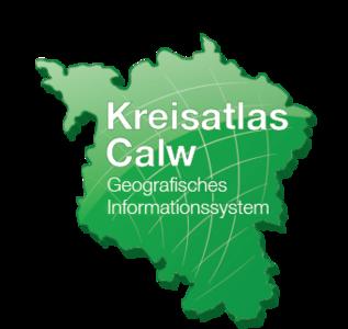 Landkreiskarte Städte und Gemeinde